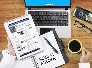 SOCIAL MEDIA TRENDS ที่นักการตลาดควรรู้